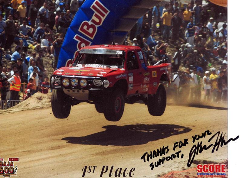 John-Holmes-Racing-Photo